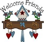 welcome friends 159773