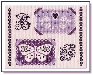 kissycross09