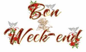 bon week-end 50216898