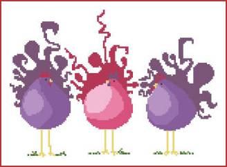 140910-aliceandco-poules trio