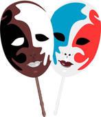 2-masques