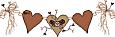 guirlande-beige-coeur