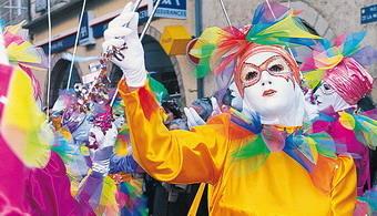 les carnavals-Limoux