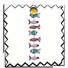 gratuit-guirlande-de-poisson-a-colorier