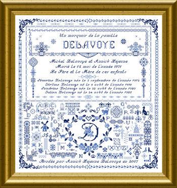 delavoye
