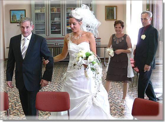 Mariage Julie 4