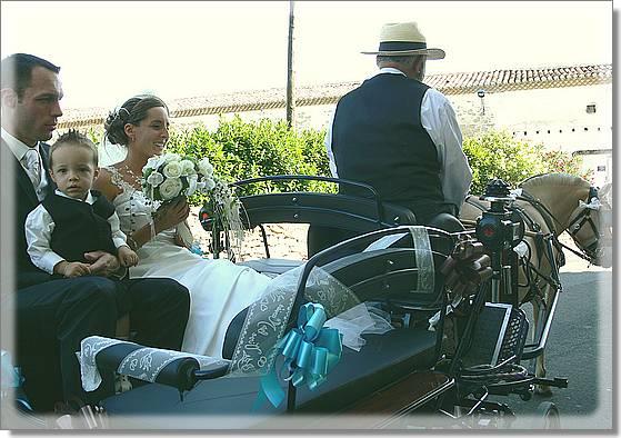 Mariage Julie 8