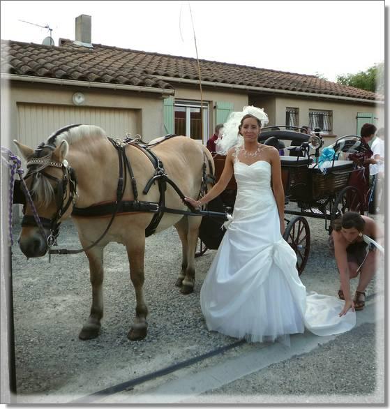 Mariage Julie 9