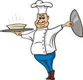 Chef-bon-appetit