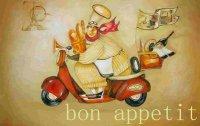 Bon appétit 3